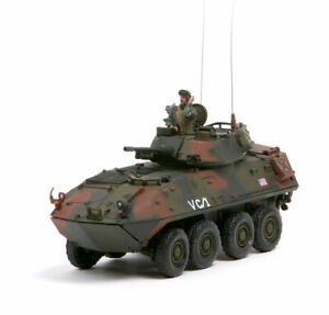 Forces of Valor 1:32,!  Extra rare! US LAV 25, Art.:91012