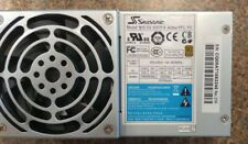 Seasonic SS-300TFX 80+ Bronze Power Supply 300 watt