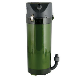 Eheim Classic Canister Filter with Media - 2211