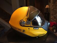 BV2S Snowmobile Helmet Large