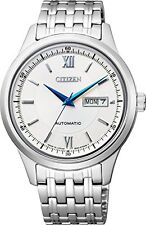 CITIZEN Wristwatch CITIZEN-Collection Men NY4050-54A Men F/S from Japan