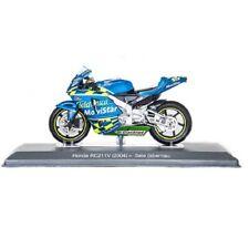 Honda RC211V Sete Gibernau 2004 1:18 Ixo Salvat Bike Motorcycle GP