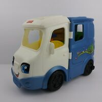 Fisher-Price Little People Songs and Sounds Camper (Incomplete)
