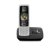 Siemens Gigaset C430A / C 430 A schnurlos analog Telefon mit Anrufbeantworter