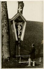 Lonely Prayer, Orig. Photo ca 1925