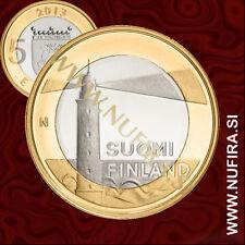 2013 Finland 5 EUR (Åland)