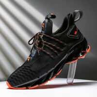 Mens Sneakers Sports Casual Tank Shoes Breathable Outdoor Running Athletic Mesh