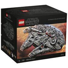 LEGO UCS MILLENIUM FALCON 75192 - Factory Sealed, Double Boxed