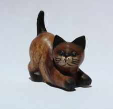 Cat Collectable Sculptures