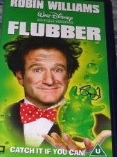 Comedy Flubber PAL VHS Films
