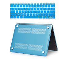 Matte Hard Case Keyboard Cover Skin for Macbook Air 13 Pro Retina Macbook Pro 15