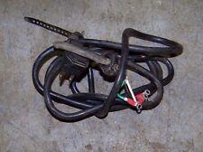 Monitor MPI 441/41/40 Kerosene K1 Heater Electrical Power Cord