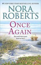 Once Again : Sullivan's Woman & Less of a Stranger - Nora Roberts Novel New