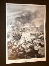 Guerra Russia vs Giappone nel 1904 Akasuri Raeschitelny + Altacomba Avi Savoia
