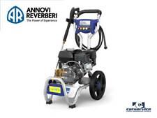 Annovi Reverberi Blue Clean 1445, idropulitrice a scoppio RATO R210, 220 bar