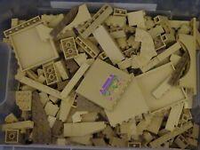 1 kg beige Lego Steine kiloware Ware
