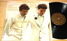 CARLOS SANTANA MAHAVISHNU JOHN McLAUGHLIN USA QUADRAPHONIC STEREO AUDIOPHILE LP