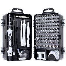 115 in 1 Precision Screwdriver Kit Set For Smartphone PC Watch Repair Multi Tool