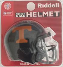 TENNESSEE VOLUNTEERS NCAA Cupcake / Cake Topper Mini Football Helmett