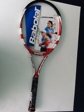 New Babolat Pure Storm TourGT 98 tennis racquet,Rare,original,41/4,heavy version