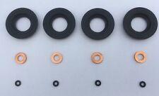 Sellos de Inyector Tuercas Anillos Transit Boxer Relé Protector 2.2 2.4 Tdci Hdi