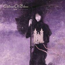 hexed + 3 bonus tracks CHILDREN OF BODOM CD LTD DIJIPACK