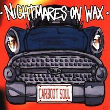 Nightmares on wax Carboot soul (1999)