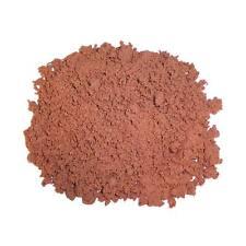Hobby TERRANO sable du désert rouge 5kg Geckos Terrariumsand Bartagamen Lézards