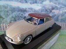 1/43 Vitesse (Portugal) Citroen DS 19  1956 argus de la miniature
