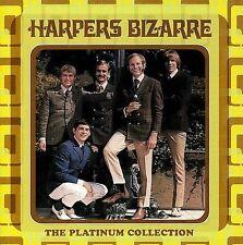 HARPERS BIZZARE - Platinum Collection (CD, Dec-2006) 14 TRACKS