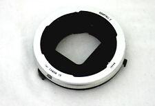 Canon Fd Adaptall 2 Para Tamron Lentes