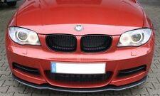 Kerscher Frontspoilerschwert Carbon für BMW 1er E82/ E88 mit M-Paket