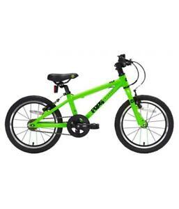 Frog Bikes Frog 44 Hybrid Bike 4-5 Yrs - Green