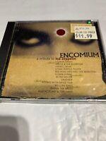 VARIOUS ARTISTS - Encomium: A Tribute to Led Zeppelin (CD, 1995, Atlantic)