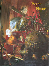 PETER FINER Antique Arms and Armour 1997 (HC) – European Great Helm circa 1300