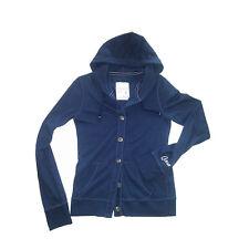 womans aeropostale jacket/hoodie (Medium)(blue)