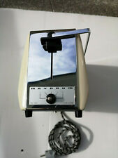 MAYBAUM Spacetime Toaster Typ 5426 Brotröster Vintage Rarität