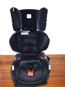 Child Car Booster Seat - Hi-Liner SG (2nd hand)