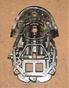 Mercury 135 HP 2 Stroke Exhaust Plate PN 850814T4 Fits 1999-2003