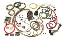 Chassis Wire Harness-Classic-Plus Customizable Chassis Harness -25 Circuits