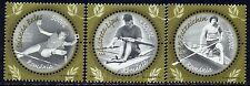 2004 Olympic Medals,Balas,High Jumping,Patzaichin,Canoe,Rowing,Romania,5889,MNH