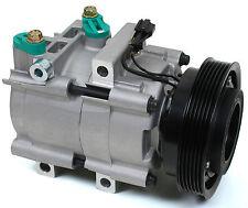 Klimakompressor Kompressor Klimaanlage Hyundai Santa Fe SM 2,4 + 2,0 CRDI 2001-