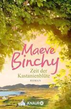 Zeit der Kastanienblüte von Maeve Binchy (2017, Taschenbuch)