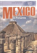 Very Good, Mexico in Pictures (Visual Geography), Hamilton, Janice, Book
