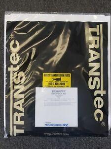 HONDA PRELUDE 1992-1994 3 Shaft 4 Speed  MASTER KIT - TAG # MP1A