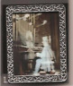 Disney Pin 66547 WDI Haunted Mansion Ghostly Organist Silver Frame Cast LE 300 #