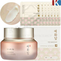 THE FACE SHOP Yehwadam Revitalizing Cream Anti-Aging Skin Care Korea Cosmetics