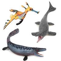 Mosasaur Mosasaurus Tylosaurus Figure Dinosaur Model Collector Toy Decor Gift