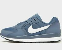 Nike Air Windrunner Trainer 2 ® ( Men Sizes UK: 6 - 12 ) Diffused Blue Cool Grey
