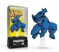 FiGPiN Classic X-MEN: The Animated Series Beast #640